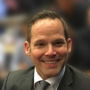 Martin Boden